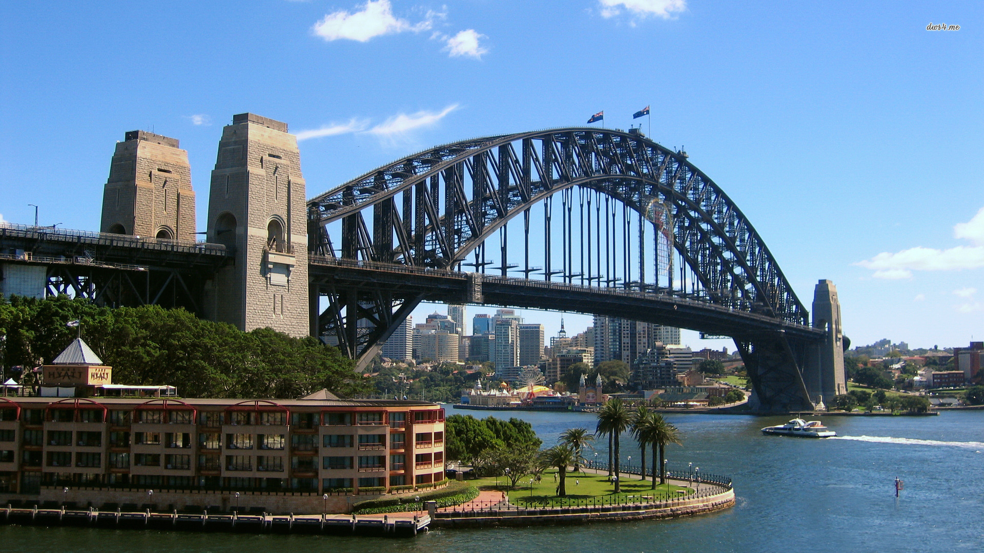 sydney-beautiful-city-free